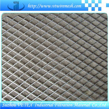 Stainless Steel Expanded Wire Mesh Used in Railway