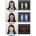 Trabalho anti-choque óculos de proteção óculos de proteção