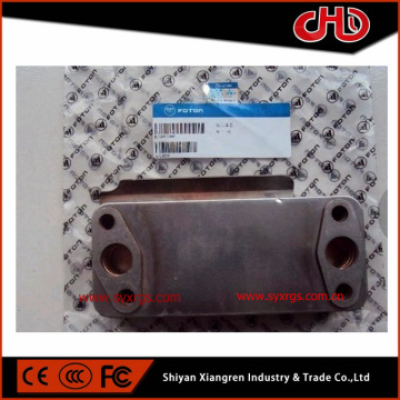 CUMMINS ISF Diesel Engine Parts Oil Cooler Core 4990291