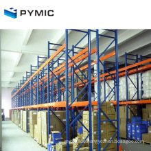 Ce Approved Adjustable Storage Long Span Warehouse Racking