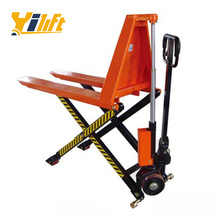 High-lift Electric Pallet Truck with double pistons SHPT-I