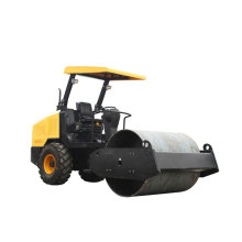 Small Static Road Asphalt Roller Machine