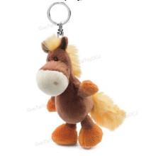 Llavero del caballo del caballo del burro