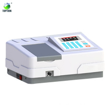 2nm Bandwidth Double Beam Benchtop Digital Uv/vis Spectrophotometer