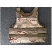 Full Ballistic corpo armadura / balístico corpo armadura / colete (HY-BA017)