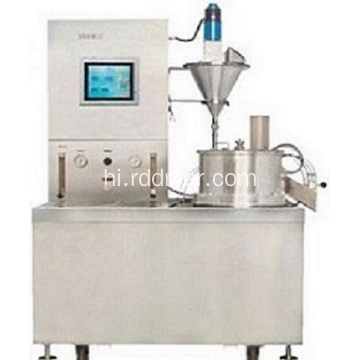 उर्वरक compaction-Granulation रोलर granulator