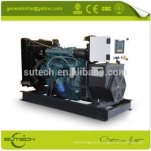 50kva diesel generator, powered by Doosan Deawoo diesel engine