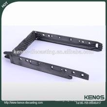 OEM service pressure zinc alloy die casting for automatic part