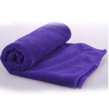 Hot sale Microfibre Towel 40x40cm Car Cleaning Fabric