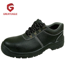 OEM for Pu Shoe Sole Low Cut Steel Working Safety Shoes supply to Russian Federation Suppliers