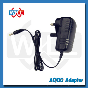 Manufactory BS conmutación 12v 1.5a UK adaptador de corriente