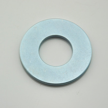 Good User Reputation for Ndfeb Ring Magnet N35H larger ring neodymium magnet with coating Zinc export to New Caledonia Factory