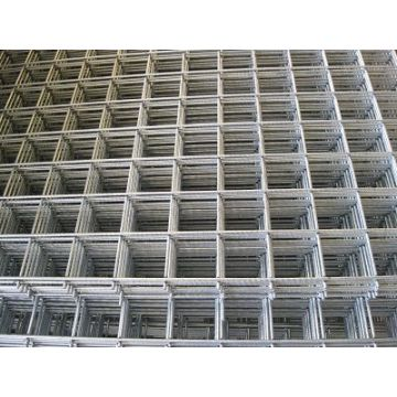 Panel Dip Galvanized Welded Mesh Panel Panas