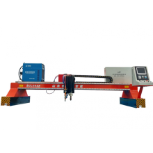 Plasma Plate Cutting Machine