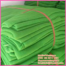 Защитная сетка для строительства / зеленая защитная сетка