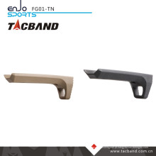 Tacband Tactical Hand Stop / Aperto Fore para Keymod Dark Earth / Tan