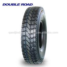 Caminhão de pneus novos baratos atacado 7.50r16 825r16 8.25r16 750-16 9.00r20 900r20 pneus para caminhões tamanho
