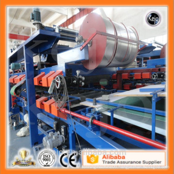 Good Quality EPS Sandwich Panel Roll Forming Machine