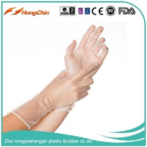 Powdered Glove