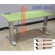 Silikou adjustable height stand up desk&intelligently designed height adjustable desk Sotira Limassol adjustable computer desk