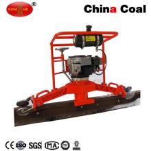 Trituradora de ferrocarril del molino eléctrico del ferrocarril GM-2.2
