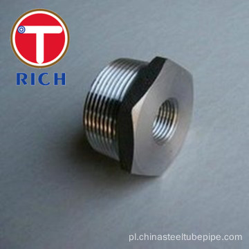 TORICH Stainless Threaded Union GB / T14626 DN6-DN100