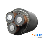 High temperature resistant cable wire instead Nexans power cable