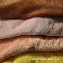 Airline Regular Picnic Custom Polyester Fleece Throw Blanket