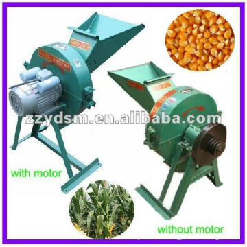 mini maize flour machine(multi-function)