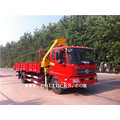 20 TON Heavy Duty Telescopic Truck Cranes