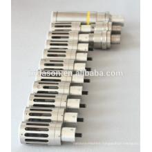 Ultrasonic welding transducer