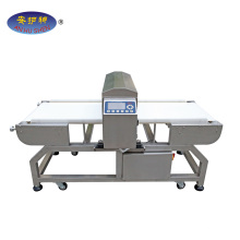metal detection equipment for foods