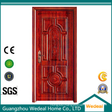 Bulk Supply Steel Security Doors for Houses Projects