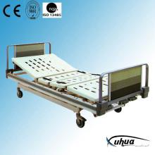 Three Cranks Mechanical Hospital Medical Bed (A-8)