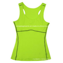 Women Tank Tops Gym Camisola Womens Gym Wear Ladies Fitness Wear