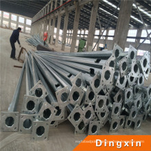 Hot Sale Welded Steel Pipe (DXSP-098)