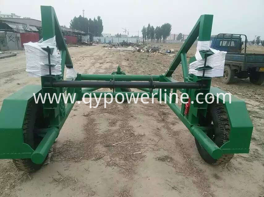 Cable Reel Carrier Cable Reel Trailer