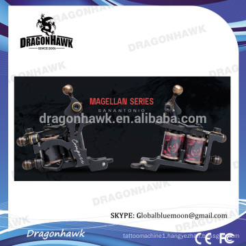 Compass Handmade Make UP Tattoo Machine Liner Machine WQ2066-1
