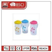Bouilloire en plastique populaire 1,4 L