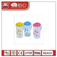 Popular plastic water kettle 1.4L