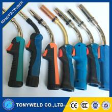 Binzel 36KD Mig new style welding handle