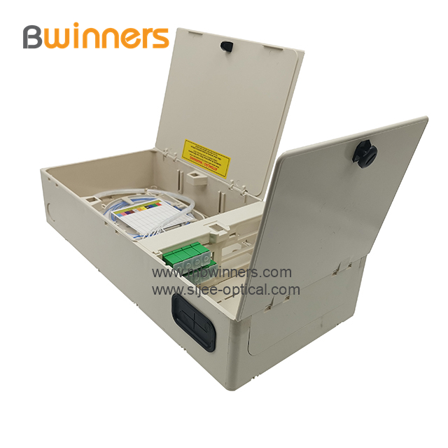 Fiber Optic Cable Junction Box