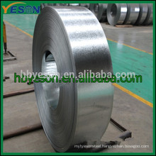 Galvanized steel strip ,steel strip