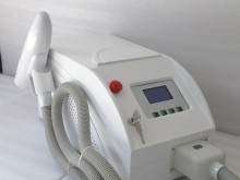 Pigment verwijdering Q Switched Nd Yag Laser