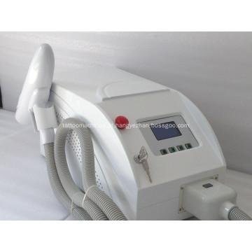Nd Yag Laser Tattoo Removal Machine