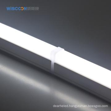 cheap price flicker free 20w 1200mm 120cm 1.2m 4ft integrated T5 T8 led tube light linear light