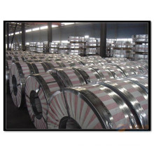 T1-T5 2.8/2.8 Food Grade Tinplate Narrow Slit Coil with Prime Quality