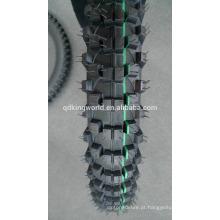 pneus de motocross de 80/100-21 100/90-19
