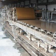 Máquina de fabricação de papel kraft de alta resistência