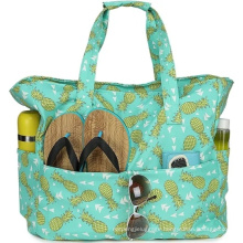 Travel Waterproof Beach Pool Women Extra Large Gym Travel Tote Carry on Bag